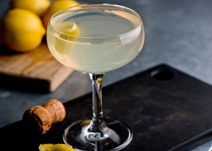 Cocktails.,Traditional,American,Drinks,Made,By,Artisanal,Bartenders,Or,Mixologists